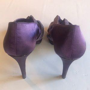 FIONI Clothing Shoes - FIONI NIGHT Heels